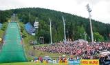 FIS: W Zakopanem można skakać