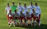 Reprezentacja U-21 wygrała z San Marino 3:0. Gole Kamińskiego, Bogusza i Bejgera