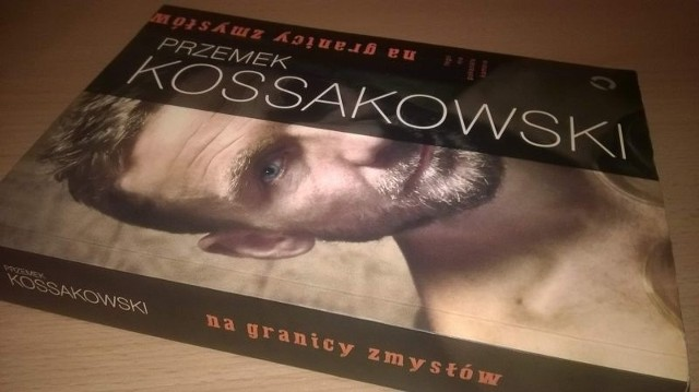 Debitancją książkę Przemysława Kossakowskiego opublikowało Wydawnictwo Otwarte.