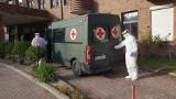 Koronawirus Opolskie. Chorzy na COVID-19 trafiają do szpitali powiatowych w Strzelcach Opolskich, Krapkowicach, Białej i Głubczycach