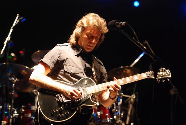 Gwiazdą ubiegłorocznego Ino-Rock Festival był Steve Hackett, jeden z najlepszych gitarzystów świata, były członek zespołu Genesis