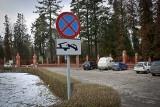 Nowe zasady parkowania pod cmentarzem Grabiszyńskim