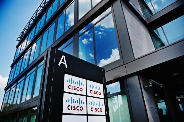 W 2012 r. Cisco zatrudniało zaledwie 80 osób, dzisiaj na jego pokładzie znajduje się ponad 2100 najwyższej klasy specjalistów reprezentujących 70 krajów świata
