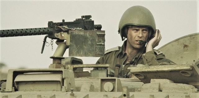 Dużą rolę w wojnie Jom Kipur w 1973 roku odegrały czołgi