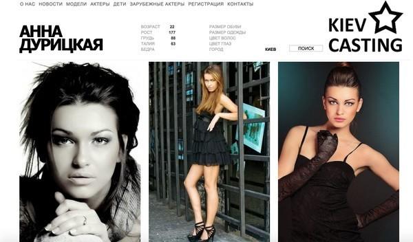 W ostatnich chwilach życia Niemcowowi towarzyszyła modelka Anna Duricka