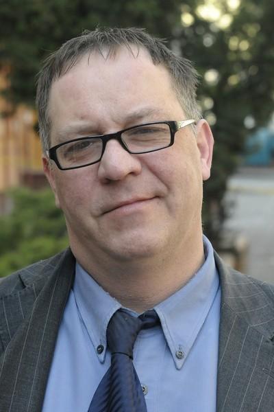 Piotr Tomaszewski, wykładowca KPSW w Bydgoszczy