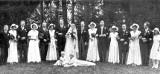 Śląskie pałace i ich mieszkańcy. Hrabina von Ballestrem wychodzi za mąż. Ach, co to był za ślub!