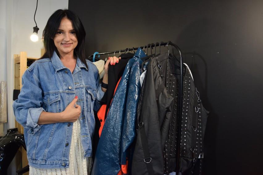 """Anna Nowak-Curyło za kolekcję męskich ubrań """"Identity"""" zgarnęła główną nagrodę na Cracow Fashion Week 2019"""