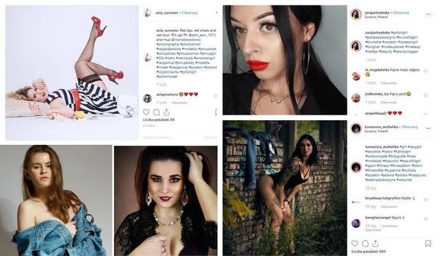 Uśmiechnięte, wysportowane, dobrze ubrane. Zobacz jak prezentują się dziewczyny pod #Szczecina na Instagramie.