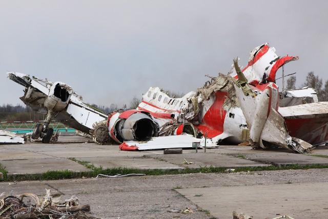 Film SKW  Odlot Tu-154 M do Smoleńska 10 04 2010 [cały film