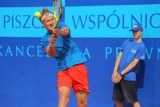 W niedzielę rozpoczyna się kolejna edycja turnieju Talex Open na kortach AZS Poznań. Na liście zgłoszeniowej kilku ciekawych tenisistów