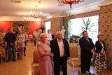 Diamentowe i Złote Gody w Ostrowcu. Jubilaci nie kryli wzruszenia (ZDJĘCIA)