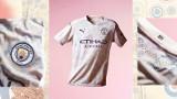 Szalona koszulka wyjazdowa Manchesteru City, w niej zagra Leo Messi?