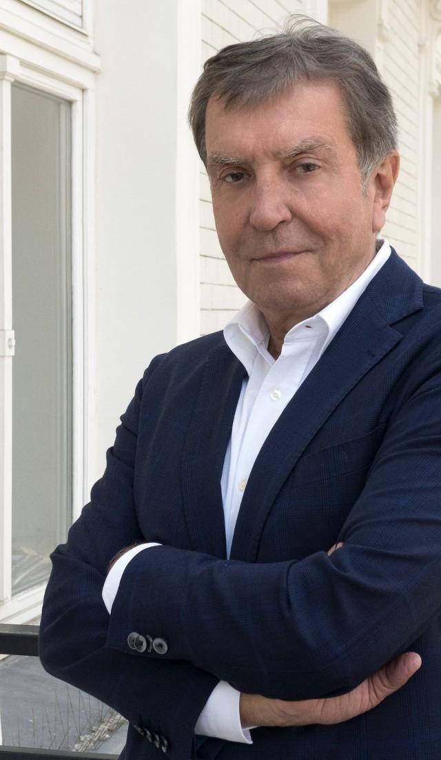 Zbigniew Napierała był szefem Radia i Telewizji w Poznaniu