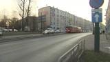 Jak zmarła pasażerka tramwaju w Sosnowcu WIDEO Motornicza nagle hamowała. Chciała uniknąć zderzenia