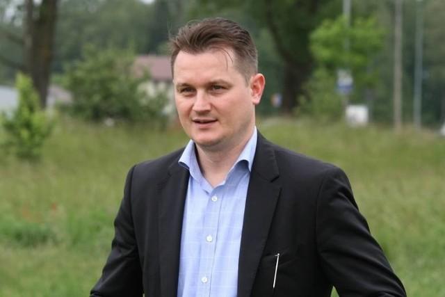 Bartosz Sarnowski nowym prezesem Górnika Zabrze