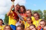 Dziewczyny grają fair. W Gdańsku odbędzie się turniej piłkarski inny niż wszystkie