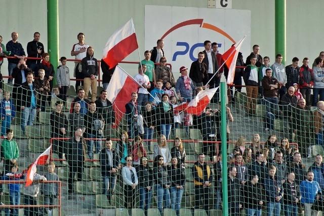 Polska (U-18) - Finlandia (U-18) 2:0