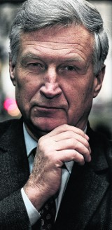 Piotr Kuczyński: W reformie emerytur w ogóle nie chodzi o emerytury