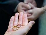 Strzały na wiwat na ślubie - pan młody nie żyje