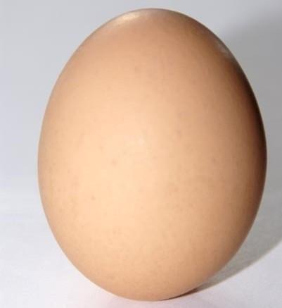 Już wkrótce zaczniemy kupowanie jaj na... wagę.