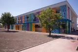 Na stargardzkim osiedlu Pyrzyckim powstaje nowe przedszkole i oddziały klas I-III Szkoły Podstawowej nr 6 [ZDJĘCIA]