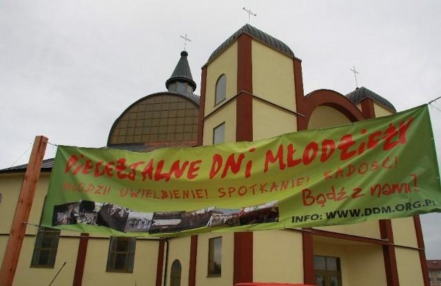 Diecezjalne święto młodzieży odbędzie się w kościele-sanktuarium Pierwszych Męczenników Polski.