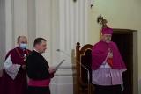 Drohiczyn. Poczet kanoników honorowych Drohiczyńskiej Kapituły Katedralnej powiększył się