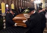 Kraków. Biskup Tadeusz Pieronek spocznie w krypcie kościoła św. Apostołów Piotra i Pawła