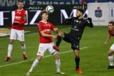 """Wisła Kraków - Górnik Zabrze 0:0. Jedyny plus to """"zero z tyłu"""" ZDJĘCIA"""