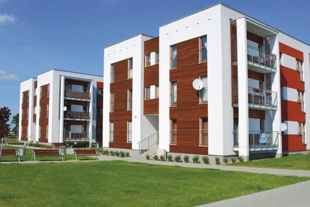 Osiedle Kalinowe w RokietnicyOsiedle Kalinowe w Rokietnicy: oddanie inwestycji przed terminem