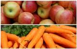 Dzieci nie jedzą warzyw i owoców, bo rodzice nie dają im ich do szkoły [sonda]