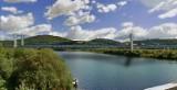 Jest umowa na budowę mostu w Kurowie koło Nowego Sącza