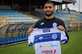 Transfery.  Fahd Aktaou w Wigrach. Do Suwałk przychodzi zawodnik, który grał w holenderskiej ekstraklasie