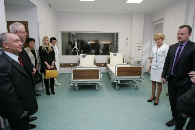 Nowoczesna ortopedia w Szpitalu św. Barbary w Sosnowcu