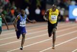 [ZDJĘCIA] Usain Bolt zdetronizowany! Justin Gatlin mistrzem!
