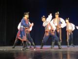 """Zespół """"Śląsk"""" śpiewał i tańczył w Bytomiu dla bytomskich jubilatów [ZDJĘCIA, WIDEO]"""