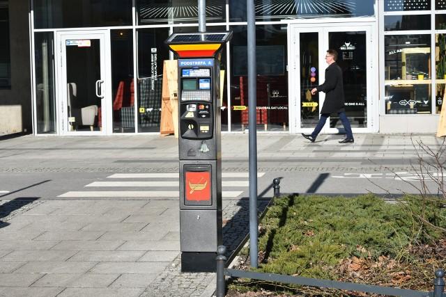 Parkomaty miały zostać wymienione na nowe do 1 marca. Nie udało się.