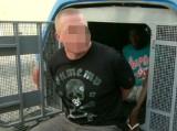 Gang porywał ludzi w Małopolsce. Boss ukrywał się w faweli w Rio [AKTUALIZACJA]