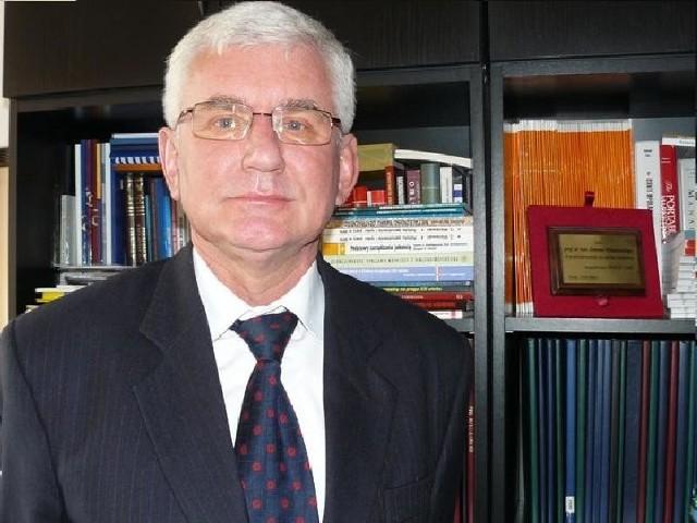 Prof. Zenon Wiśniewski: - Dobrze, że wywiązała się dyskusja o wydłużeniu wieku emerytalnego i wspólnie będziemy rozstrzygali o przyszłości.
