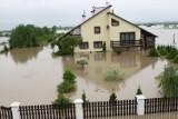 Powódź 2010 roku w Tarnobrzegu. ZOBACZ ZDJĘCIA - CZĘŚĆ 1