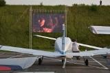 W Wielkopolsce powstało kino samolotowe. Na pierwszym seansie w Pile pojawiło się kilkanaście samolotów