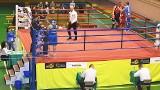 Maraton bokserski w ringu Startu. Seniorzy biją się do niedzieli