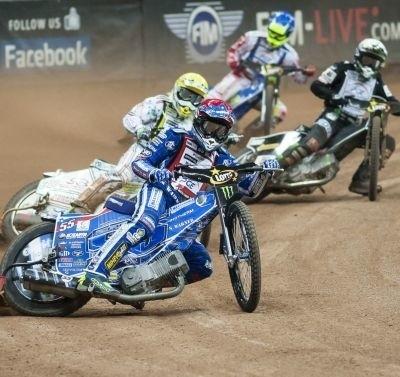 W sobotę odbędzie się Grand Prix Szwecji