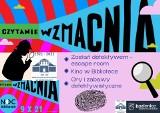 Noc Bibliotek odbędzie się w Kozienicach i kilku placówkach powiatu kozienickiego. Zobacz gdzie warto się wybrać?