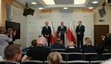 Jurgiel o połączeniu agencji: To odpowiedź na plany UE