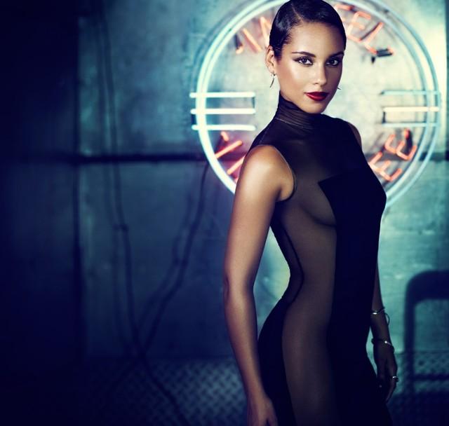 Alicia Keys wystąpi w niedzielę na Stadionie Miejskim w Poznaniu