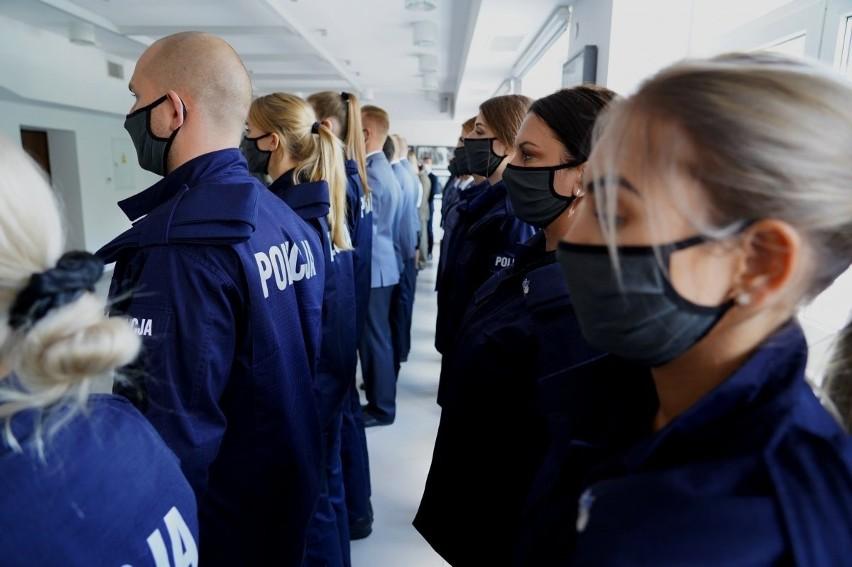 Komenda Miejska Policji w Białymstoku obchodziła święto....