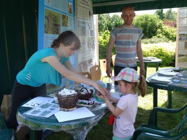 Ogród Botaniczny UAM: Ekologiczna zabawa dla małych i dużych