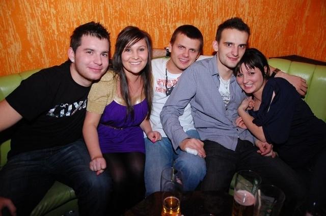 Opole: Student Party w Cina Club